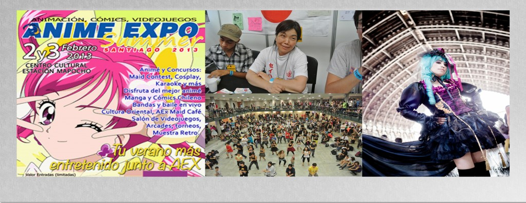 Anime Expo Summer