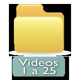 videos 1 a 25
